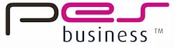 PES Business logo